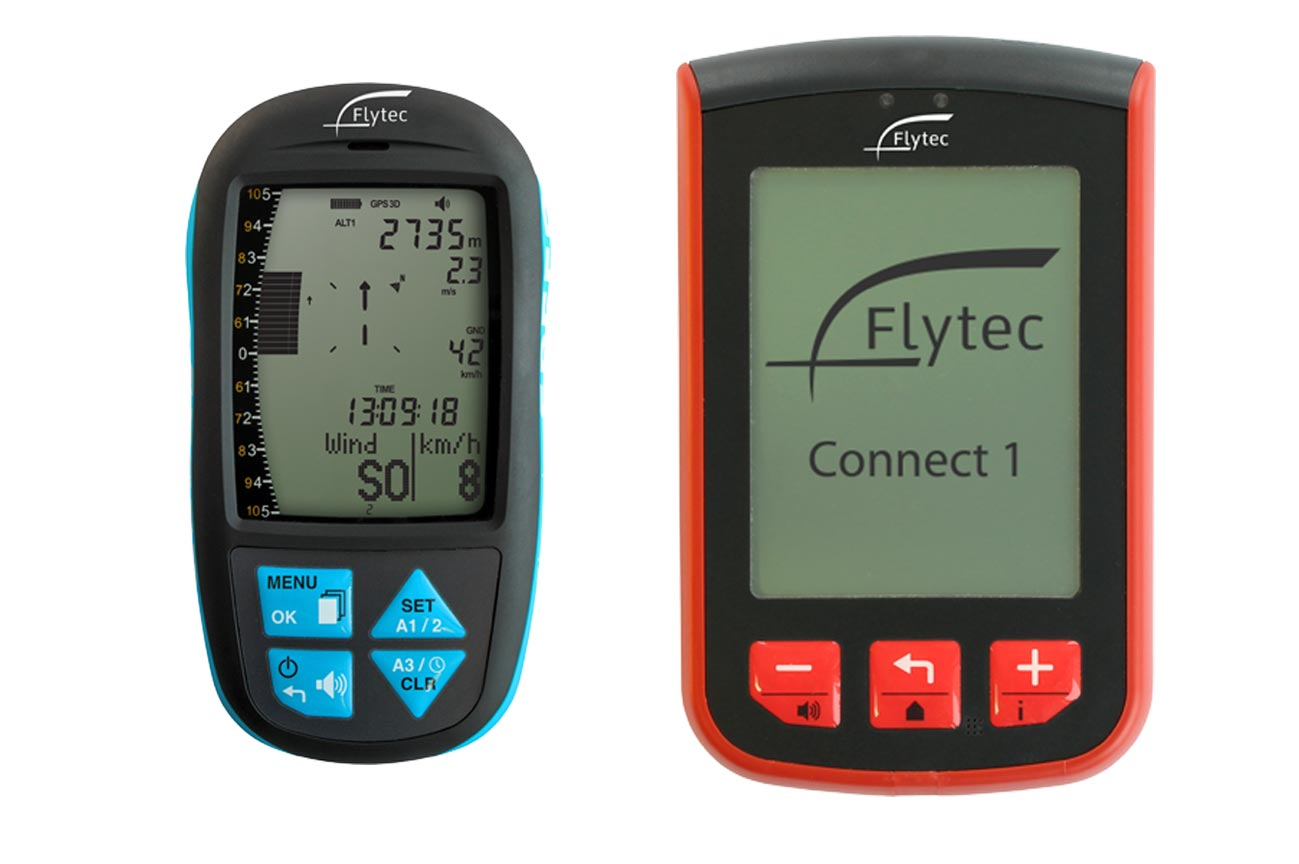 Noticias de Flytec Flytec presenta el nuevo Element Speed y anuncia la actualización de sistema para Connect 1 y Element.